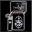 Portefeuille chaîne Twilight Cullen