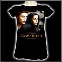 T-Shirt Twilight - Edward & Bella Moonlight - Femme