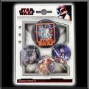 Badge Star Wars - Vintage