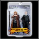 Figurine Draco et Mad Eye - Harry Potter