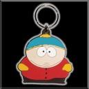 Porte clef South Park - Cartman