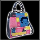 Sac à main Betty Boop collection estivale