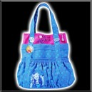 Sac shopping Hannah Montana collection estivale