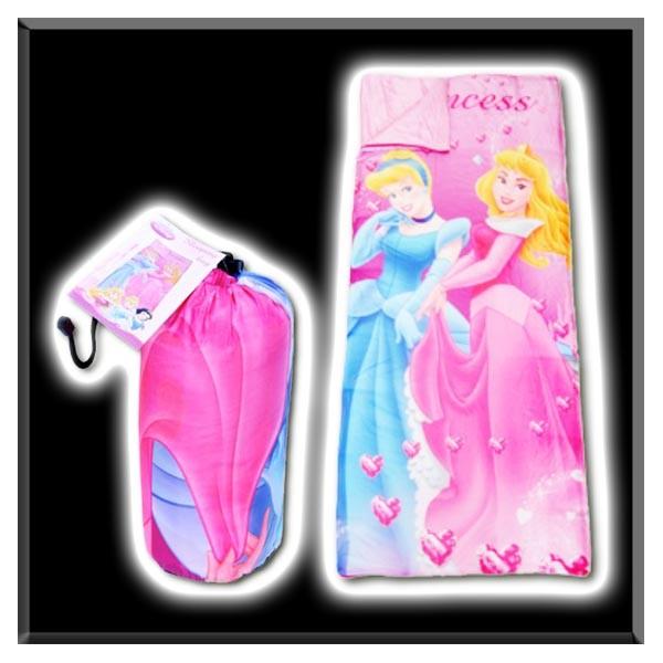 Sac de couchage disney princesse la boutique de s ries t l - Sac de couchage princesse ...