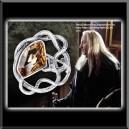Broche Serpent de Lucius Malefoy