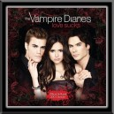 Vampire Diaries Calendar 2012 Officiel WB