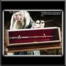 Baguette Bronze Albus Dumbledore - Harry Potter