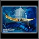 Dague Na'vi de Jake Sully Avatar