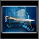 Dague de Neytiri Avatar