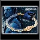 Collier Avatar Na'vi de Jake Sully