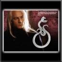 Bague Serpent de Lucius Malefoy - Harry Potter