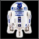Tirelire parlante R2D2 Star Wars