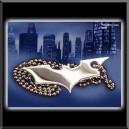 Pendentif Batman