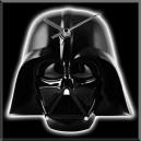 Horloge Dark Vador - Star Wars