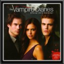 Calendrier 2012 Vampire Diaries -  Officiel WB