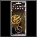Collier - Hunger Games - Mockingjay