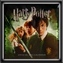 Calendrier 2013 Harry Potter