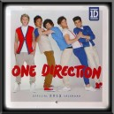 Mini calendrier 2013 One Direction