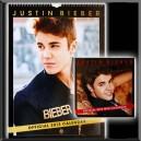 2 Calendriers 2013 Justin Bieber A3 et Mini