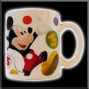 Mini Mug - Tasse - Mickey