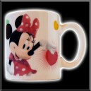 Mini Mug - Tasse - Minnie