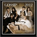 Calendrier 2012 Gossip Girl
