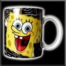 Mug Bob l'Eponge