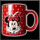 Mug - Tasse - Minnie