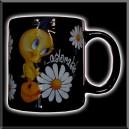 Mug Looney Tunes - Titi