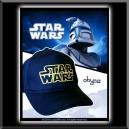 Casquette Navy - Star Wars